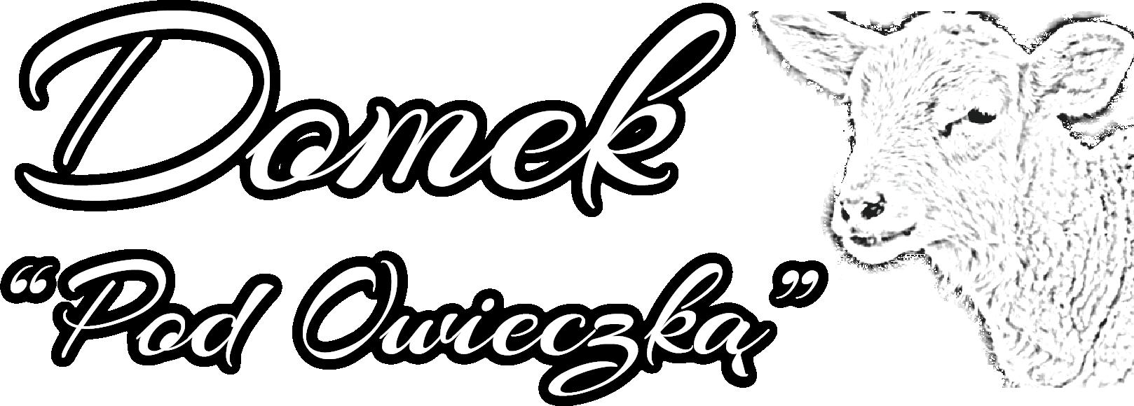 """Domek """"Pod Owieczką"""""""